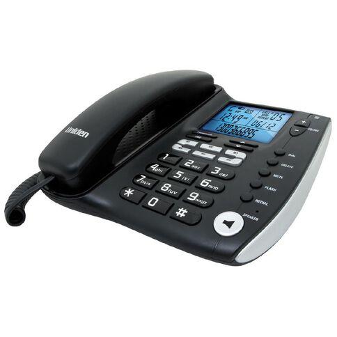 Uniden Corded Telephone Fp1200