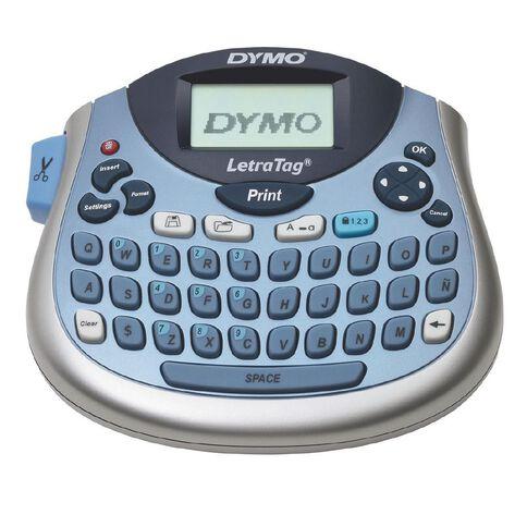 Dymo LT100-T Letratag Label Machine