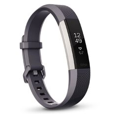 Fitbit Alta HR Large Blue/Grey