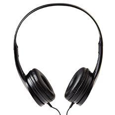Tech.Inc Blast Headphones Black