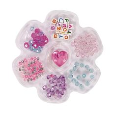 Frozen 2 DIY Beads Set 148 Piece