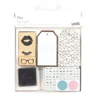 Uniti Glam Gift Kit 49 Piece