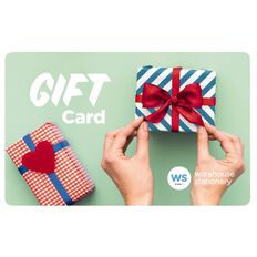 Warehouse Stationery $200 Gift Card
