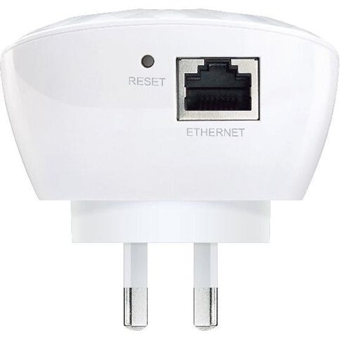 TP-Link RE200 AC750 Dual Band Wireless Wall Plugged Range Extender White