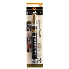 Painters Pen Medium Yellow