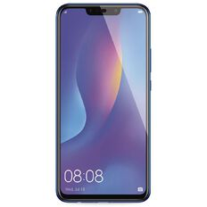 2degrees Huawei Nova 3i 128GB Purple