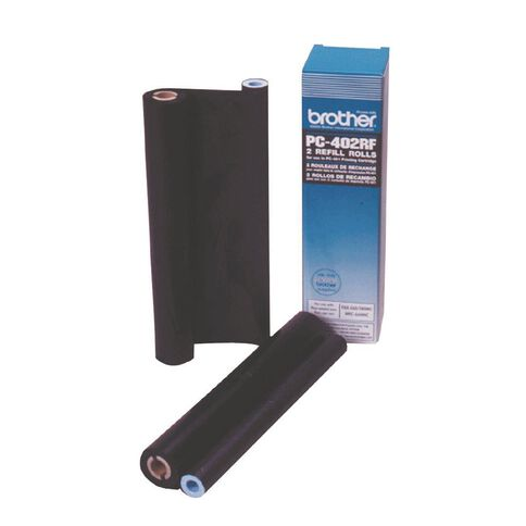 Brother Fax Refill PC402Rf