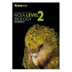 Ncea Year 12 Biology Externals