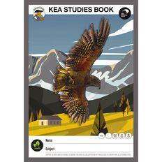 Clever Kiwi Kea Studies Book Multi-Coloured