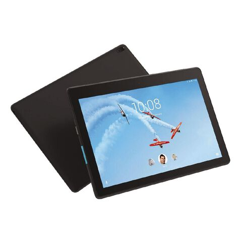 Lenovo Tab E10 10.1 inch Tablet Black