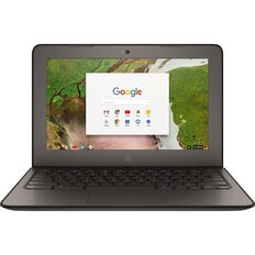 HP 11.6 Chromebook 32GB 3QL24PA
