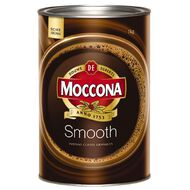 Moccona Smooth Granulated Instant Coffee 1kg