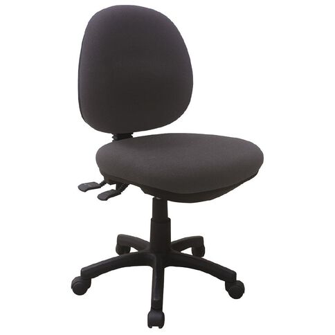 Workspace 2 Lever Task Chair Grey