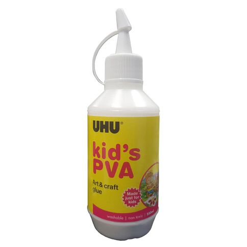 UHU PVA Glue White