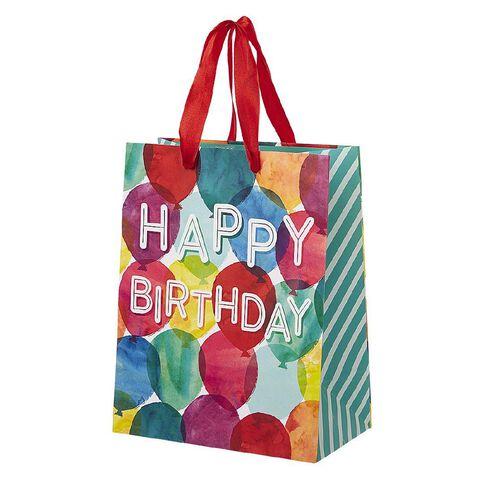 Gift Bag Medium Assorted