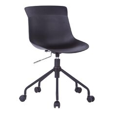 Workspace Tarka Student Chair Black