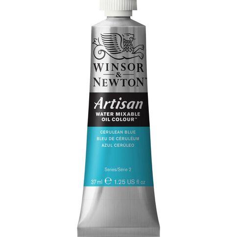 Winsor & Newton Artisan 37ml 137 Cerulean Blue