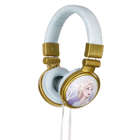 Frozen II Volume Limited Headphones