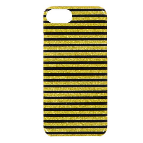 iPhone 7+/8+ Midas Touch Gold Stripe Case
