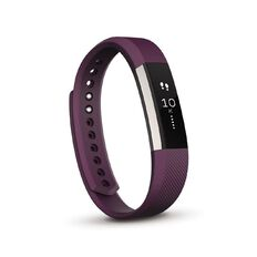 Fitbit Alta Small Plum