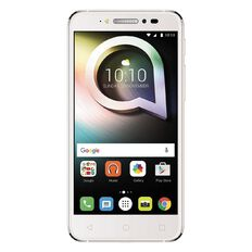 Spark Alcatel Shine Lite White