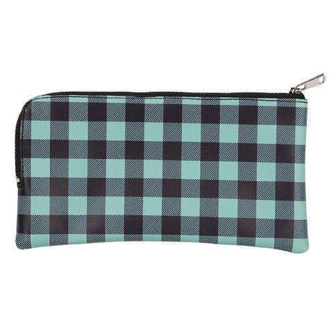 Uniti The Den Leather Look Pencil Case