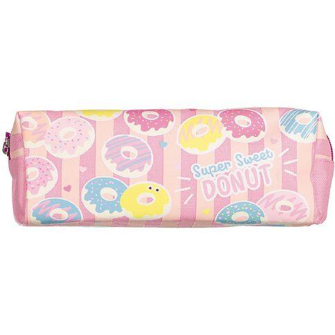 Impact Pencil Case Tube Doughnut