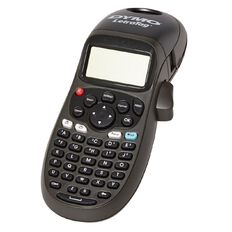 Dymo Letratag Hand Held Label Maker LT100 Black