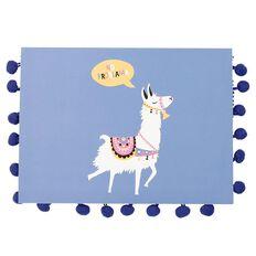 Uniti Llama Sticky Note Set