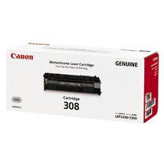 Canon Toner CART308 Black (2500 Pages)