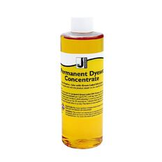 Jacquard Permanent Dyeset Concentrate 240ml