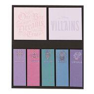 Disney Villains Sticky Notes Set 7 Pieces