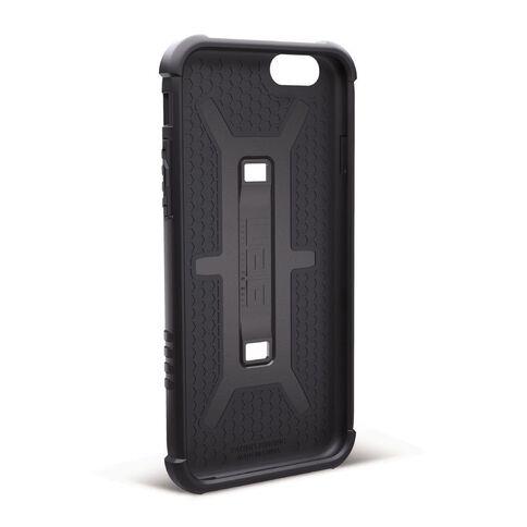 Uag Composite Case Iphone 6 Plus/6S Plus Black/Black