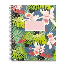 Miquelrius Notebook Flamingo A4