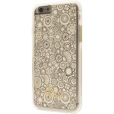Johanna Basford Iphone 6/6S Case Lost Ocean Clear