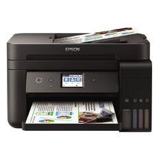 Epson EcoTank ET4750 All-in-One Printer