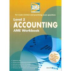 Ncea Year 12 Accounting Workbook