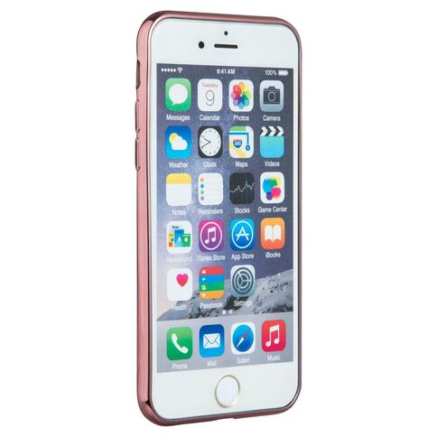 NVS Lucid Case iPhone 7 Rose