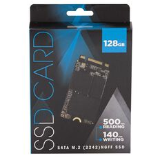 Everis SSD 128 GB M.2