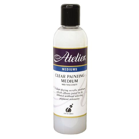 Atelier Medium Painting 250ml