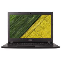 Acer Aspire SF114-31-C8C8 Notebook Black