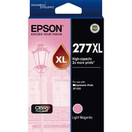 Epson Ink 277XL Light Magenta (700 Pages)