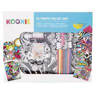 Kookie Ultimate Velvet Art