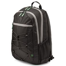 HP 15.6 inch Active Backpack Black