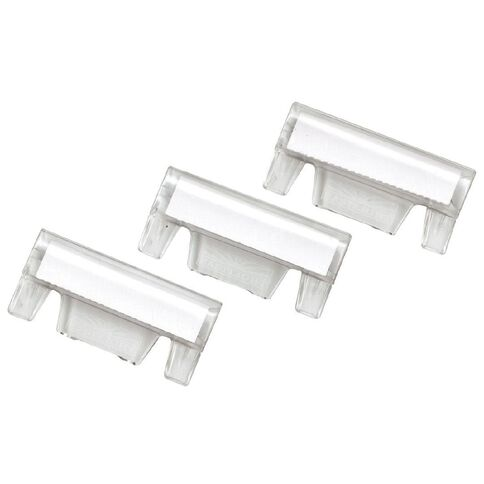 Accoflex Suspension File Top Tab Kit 25 Pack Clear