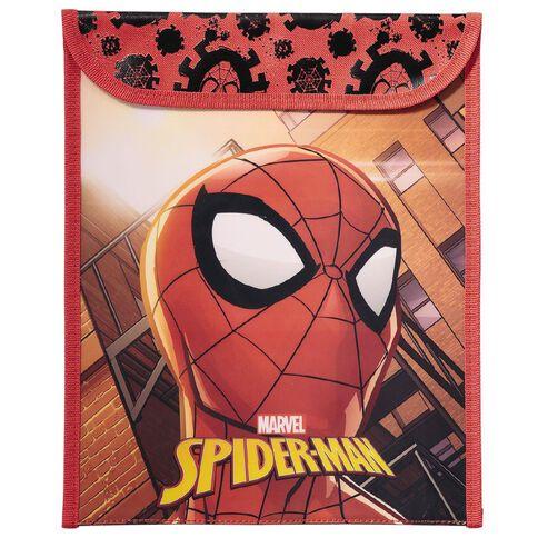 Spider-Man Bookbag Spiderman
