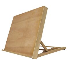 Jasart Drawing Board Easel A3