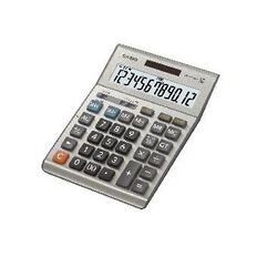 Casio Large Desktop Cost/Sell/Margin Calculator Dm1200Bm