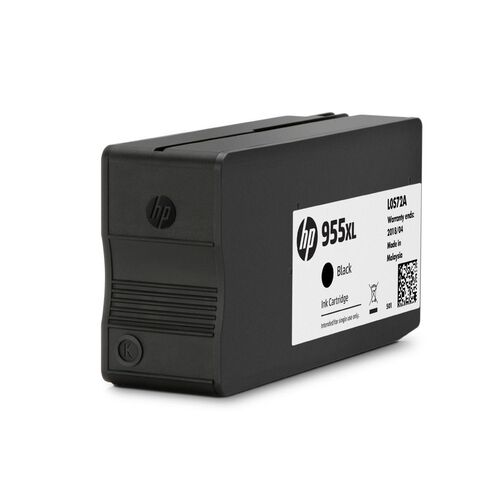 HP Ink 955XL Black (2000 Pages)