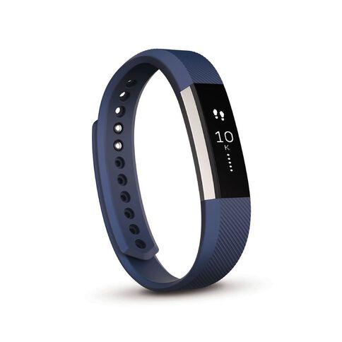 Fitbit Alta Large Blue